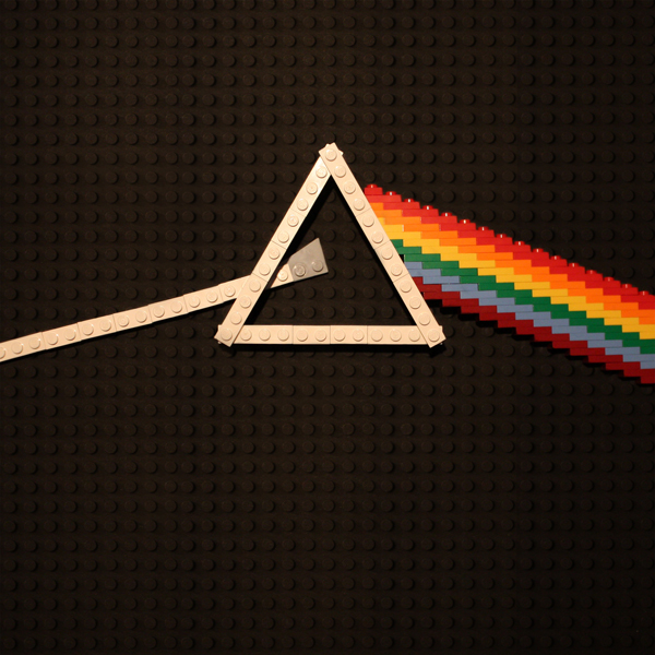"Pink Floyd - ""Dark Side of the Moon"""