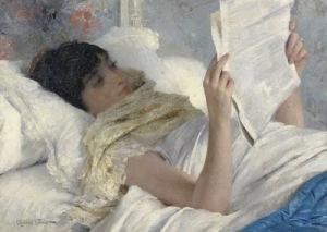 Yazar, çevirmen ve editörlerden, hasta yatağında okunacak kitaplar