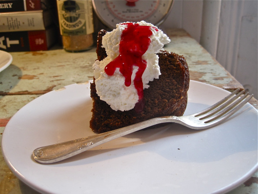 hansel ve gratel kek