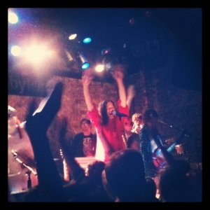 of Montreal Babylon'da