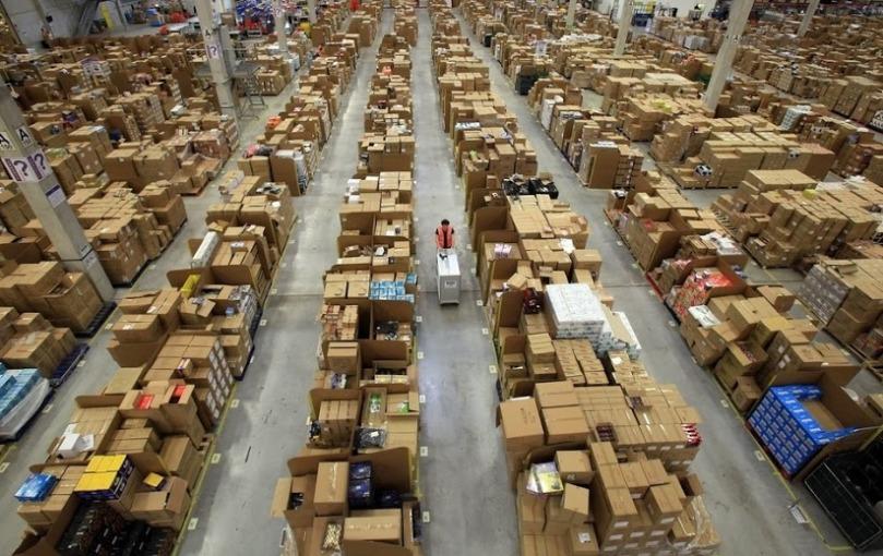 Amazon depo 9