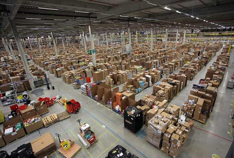 Amazon depo 7