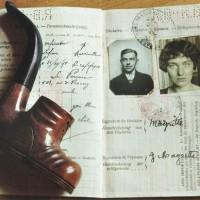 Sanatçı, müzisyen ve yazarların pasaportları