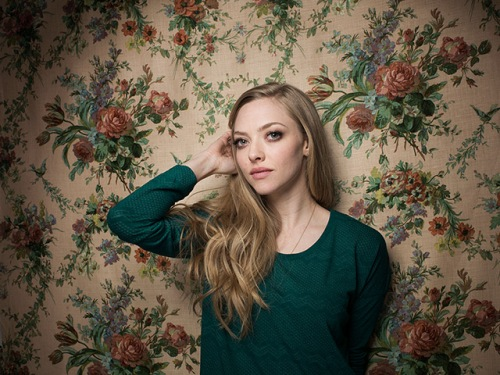 Amanda Seyfried, Lovelace'te.