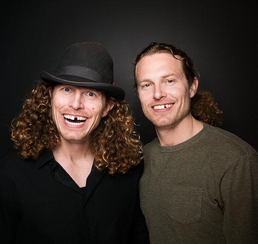 Logan Miller ve Noah Miller, Sweetwater'ın senaristleri.