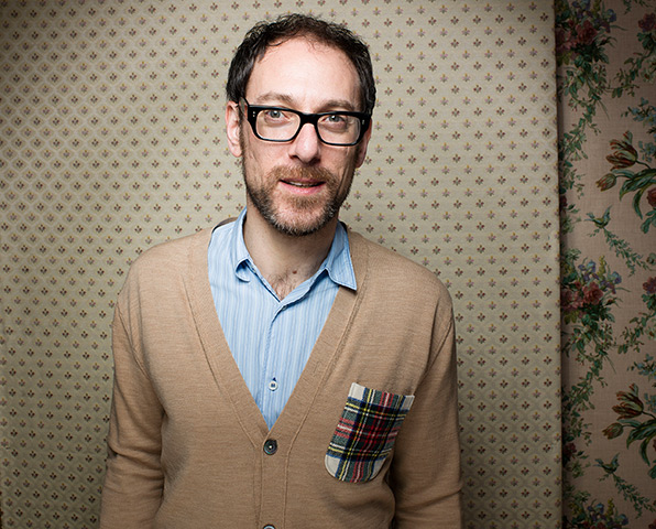 Ben Lewis, Google and the World Brain'in yönetmeni.