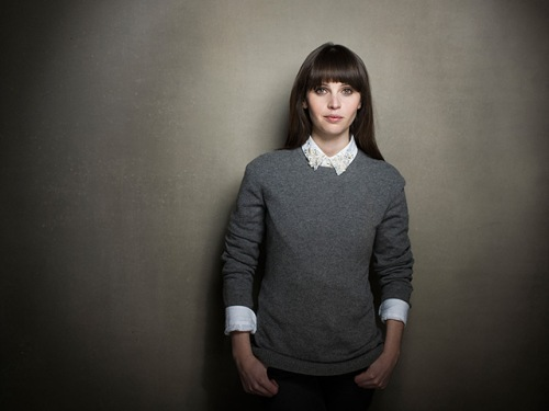 Felicity Jones, Breathe In'de.