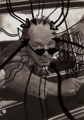 """Nabokov'dan Dostoyevski eleştirileri: """"Dostoyevski'yi madara etmek için sabırsızlanıyorum"""""""