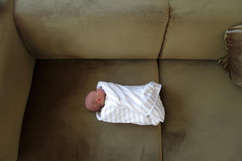 Koltukname bebeği