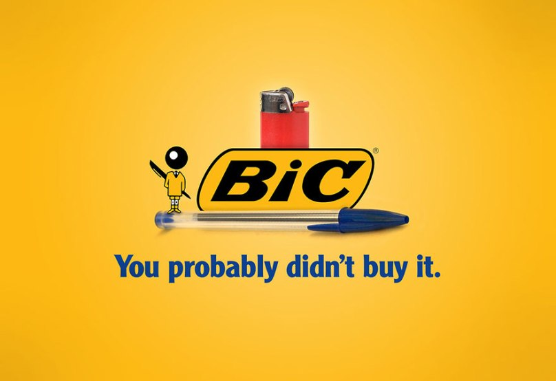 Muhtemelen satın almadınız.
