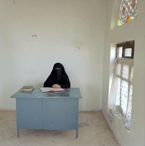 Yemen, 2006.