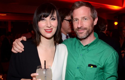 Karen O, Spike Jonze
