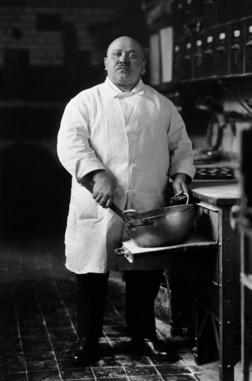 Pastacı, 1928.