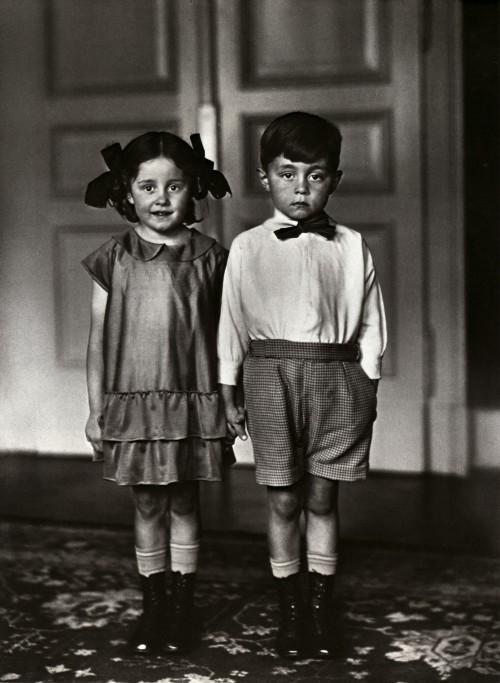 İlkokul Öğrenciler, 1925.