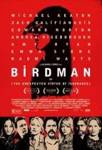 Birdman - Inarritu